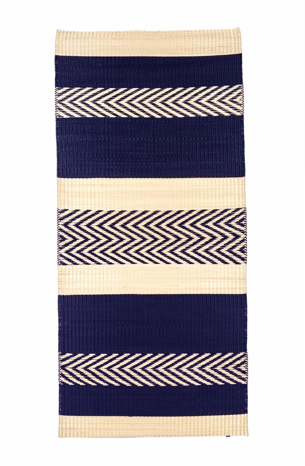 เสื่อ Maxi Stripe