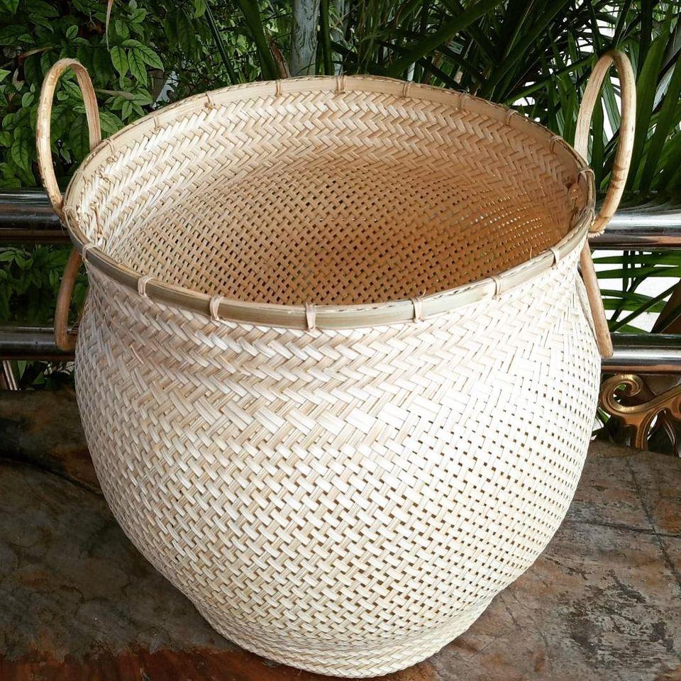 'POT' Natural Vase shape