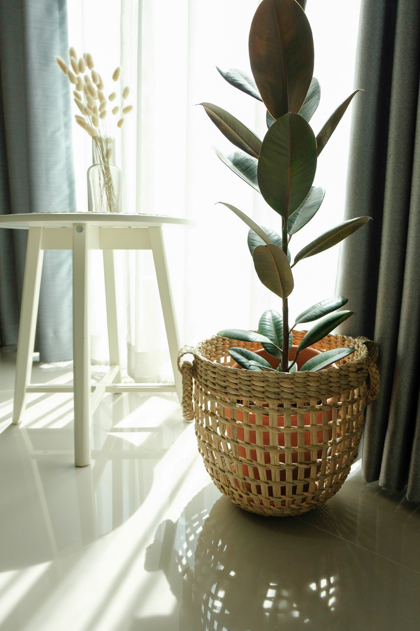 Boone basket Nature Size S BSB-16