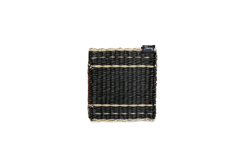 Saifhon Black Coaster  DNC-16