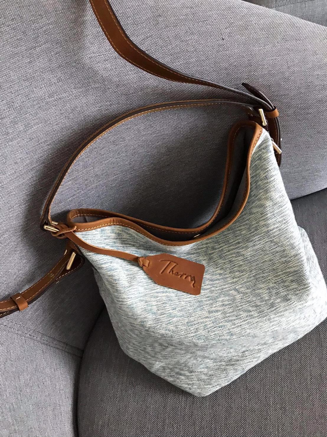 กระเป๋าหมากไม้ soft bag