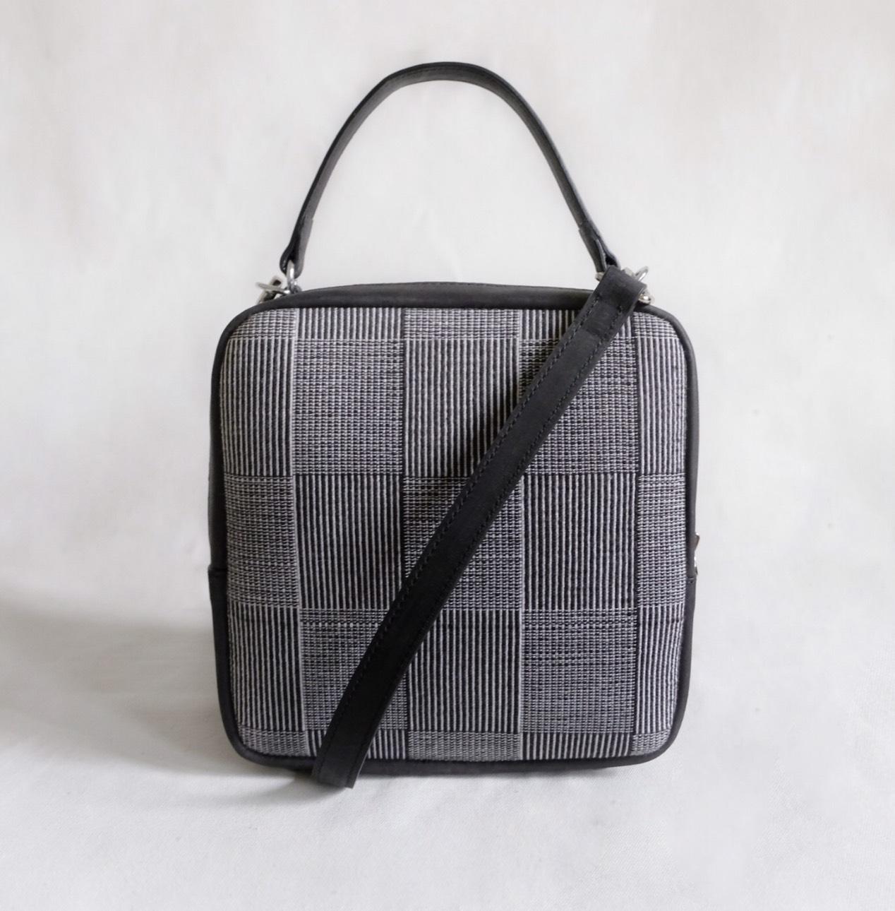 Box Gingham  bag BG-127