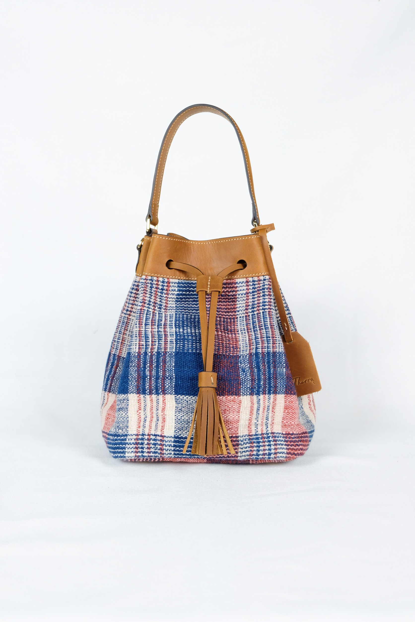 Little Sandy bag in red