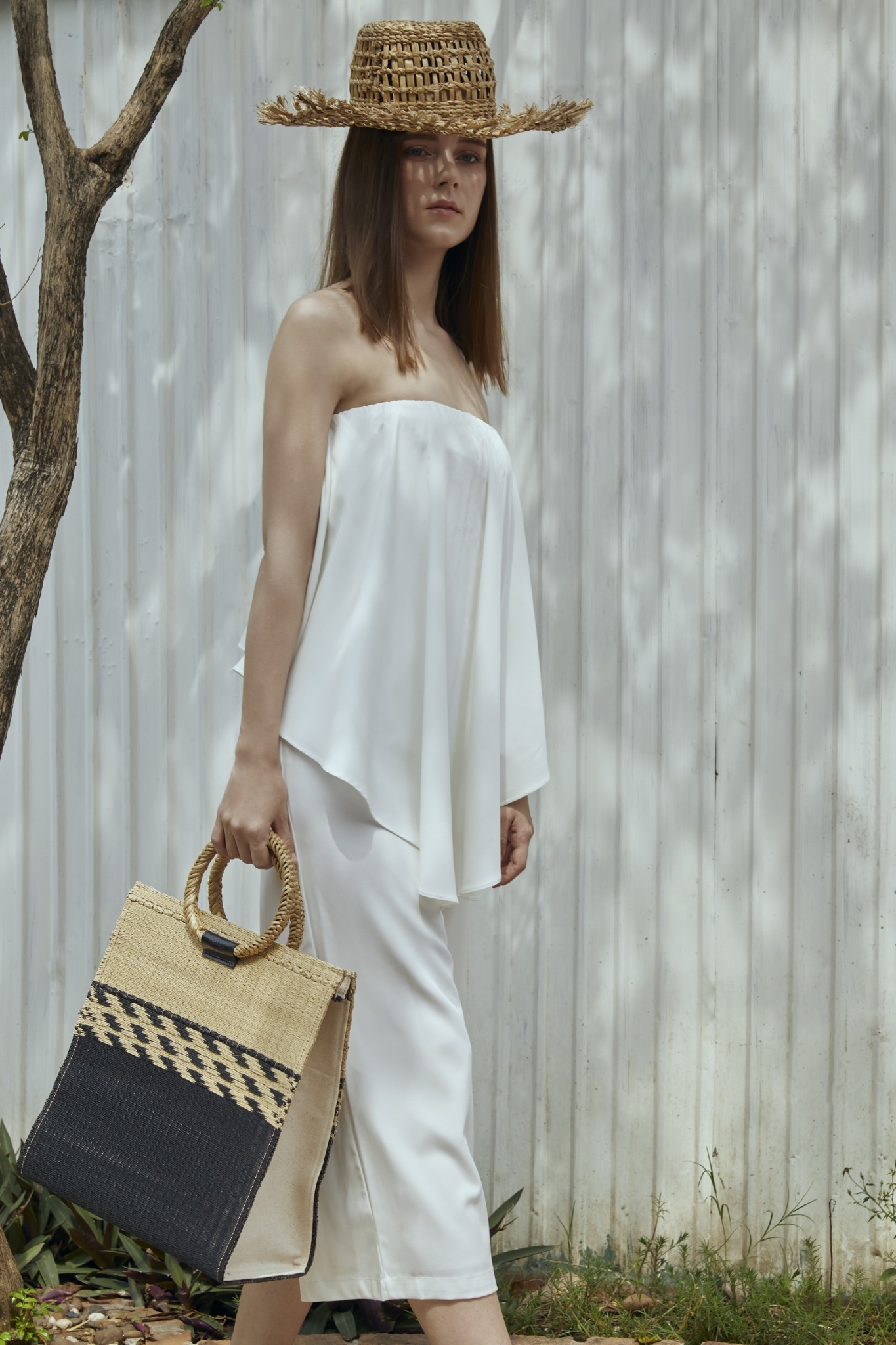 'Kate' Bag Black Size M