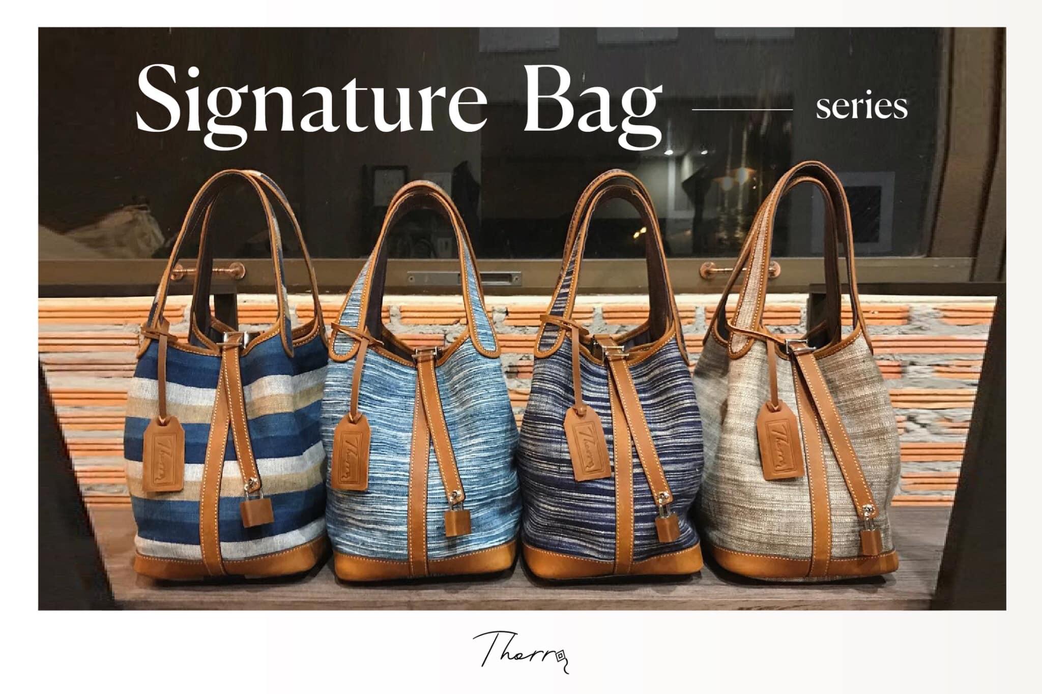 Mai Signature Bag