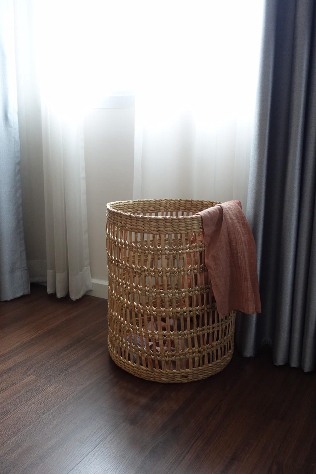 Tied Basket